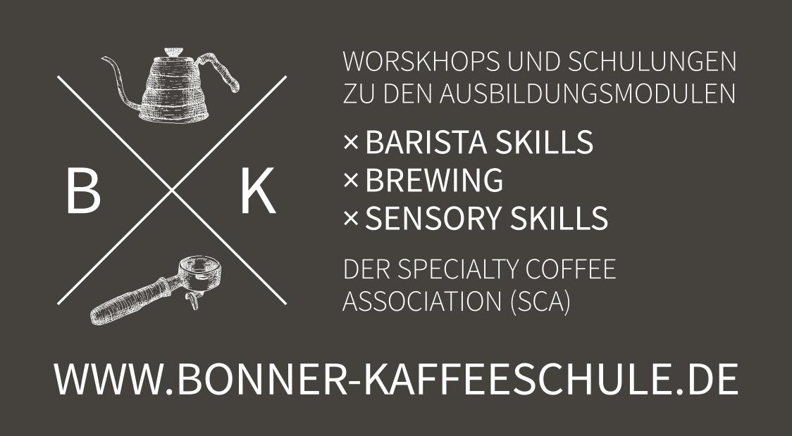 Bonner Kaffeeschule